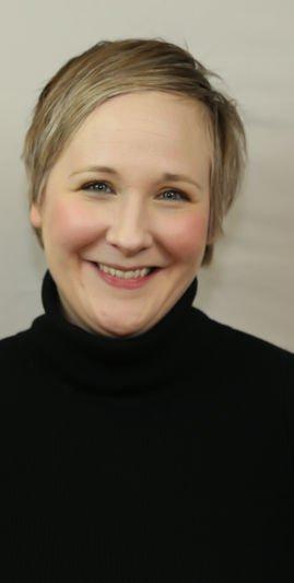 Anne Gerber THRU Project Board Member