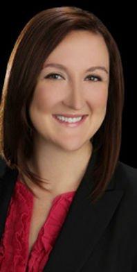 Erika Specia THRU Project Board Member
