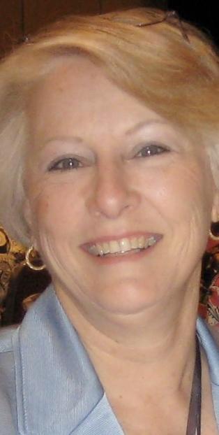 Glenda Raichlen THRU Project Board Member