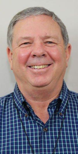 Kent Roach, THRU Project Board President