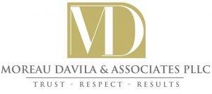 Moreau Davila & Associates PLLC Logo