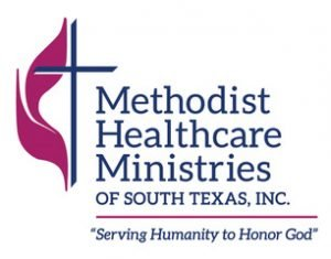 Methodist Healthcare Ministries Logo