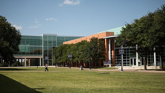 St. Phillips College San Antonio campus