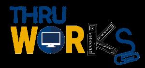 THRU Works Logo