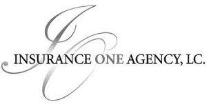 Insurance One Agency Logo