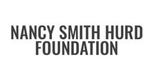 Nancy Smith Hurd Foundation Logo