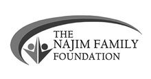 Najim Family Foundation Logo