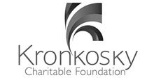 Kronkosky Foundation Logo