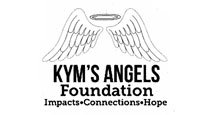 Kyms Angel Foundation Logo