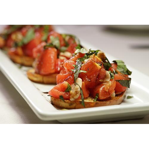 A dish from Scuzzi Italian Restaurant San Antonio