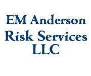 EM Anderson Risk Services LLC Sponsor of THRU Project 2021 Annual Gala