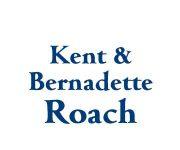 Kent & Bernadette Roach Sponsor of THRU Project 2021 Annual Gala