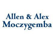 Allen & Alex Moczygemba