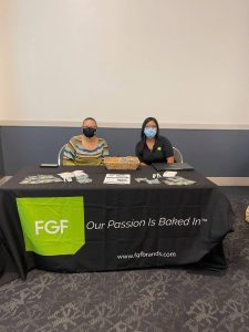 FGF at THRU Project THRU Works Career Day