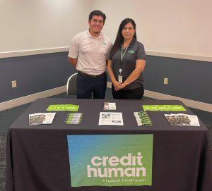 Credit Human at THRU Project THRU Works Career Day