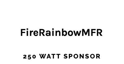 FireRainbowMFR Logo
