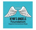Kym's Angels Foundation Logo