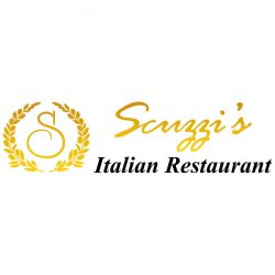 Scuzzi's Italian Restaurant Logo