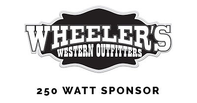 Wheelers Western Outfitters Logo
