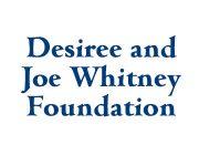 Desiree and Joe Whitney Foundation