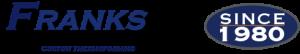 Franks Manufacturing Logo