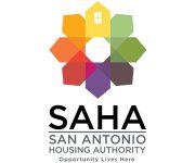 San Antonio Housing Authority Logo