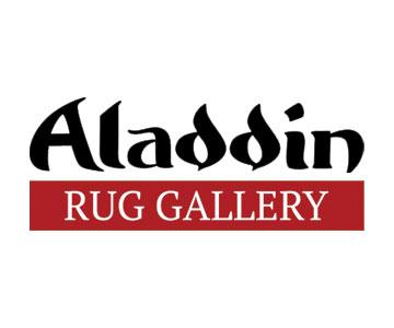 Aladdin Rug Gallery Logo
