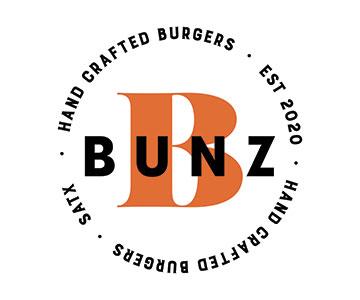 Bunz Burgers Logo