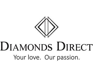 Diamonds Direct Logo