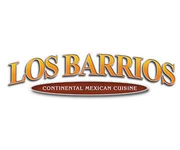 Los Barrios Continental Mexican Cuisine Logo