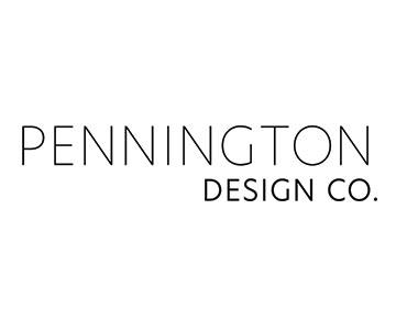 Pennington Design Company Logo