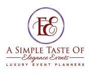 SImple Taste of Elegance 2021 THRU Project In Kind Sponsor