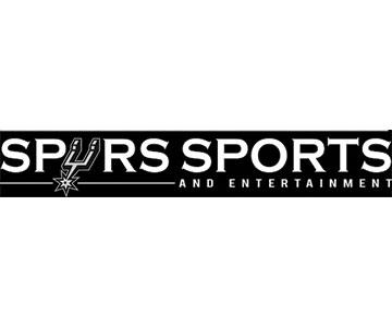 Spurs Sports & Entertainment Logo