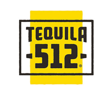 Tequila 512 Logo