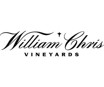 William Chris Vineyards Logo